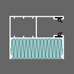Die Lösung für ältere Fenster: 3-D-Führungsschienen