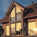 Holzfenster und -böden brauchen besonderen Schutz