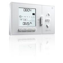 thermosinus Automatische (sonnen- und temperaturabhängige) Steuerung